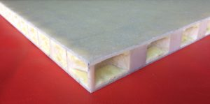 Composite Honeycomb Panels | Marky Industries